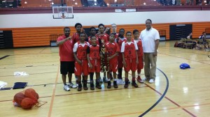 u12 class acts champs